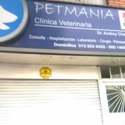 Petmania en Bogotá