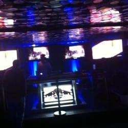 Abajo Club en Bogotá