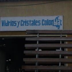 Vidrios y Cristales Colombia en Bogotá