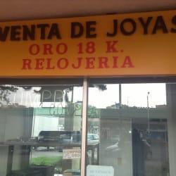 Venta de Joyas en Bogotá