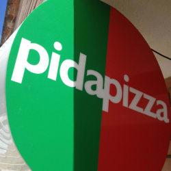 Pidapizza en Bogotá