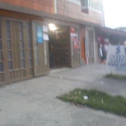 Café Internet La Palestina  en Bogotá