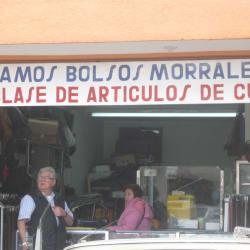 D'Heljeans en Bogotá