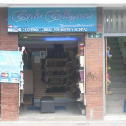 Calzado Carlo Collegioni en Bogotá