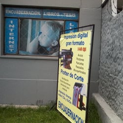 Centro De Copias Felipe  en Bogotá