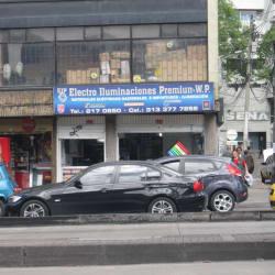 Electro Iluminaciones Premiun W.P  en Bogotá