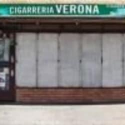 Cigarrería Verona en Bogotá