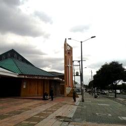 Parroquia San Carlos Borromeo en Bogotá