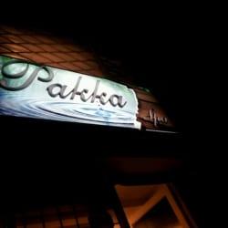 Pakka Spa en Bogotá