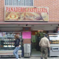 Panadería Pastelería Lo Mejor De Lo Mejor en Bogotá