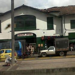 Pasaje Rivas en Bogotá
