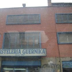 Pastelería Guernika Carrera 10 con 21 en Bogotá
