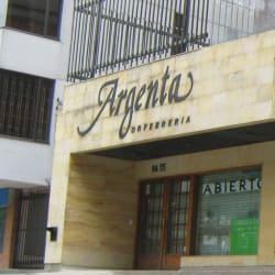 Argenta Orfebrería en Bogotá