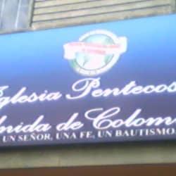 Unidad Colombia en Bogotá
