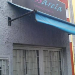 Passarela Studio Fashion en Bogotá