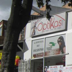 Tusoptikas.com en Bogotá