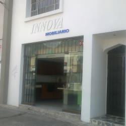 Innova Mobiliario en Bogotá