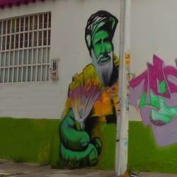 Preuniversitário Pensar en Bogotá