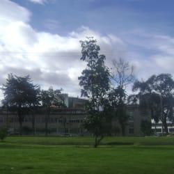 Productos Roche S. A. en Bogotá