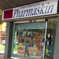 Pharmaskin en Bogotá