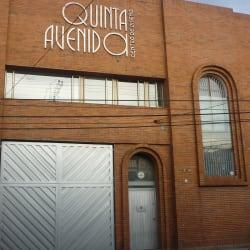 Quinta Avenida Centro de Diseño en Bogotá