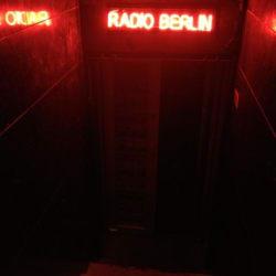 Radio Berlín en Bogotá