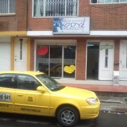 Centro de Estética Body Perfect en Bogotá