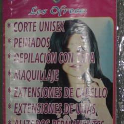 Diana Stilos y Color en Bogotá