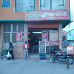 Dorados Broaster en Bogotá