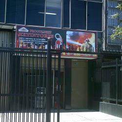 Procoldext Extintores en Bogotá