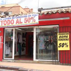 Productos 100% Colombiano en Bogotá