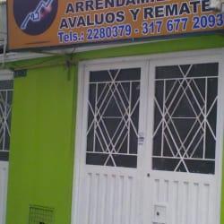 Propiedad Raíz Ventas y Arrendamientos en Bogotá