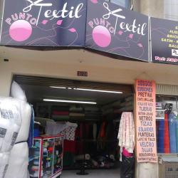 Punto Textil en Bogotá