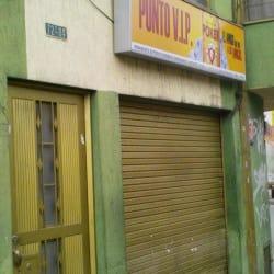 Punto V.I.P. Bar en Bogotá