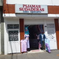 Pijamas y Sudaderas en Bogotá