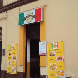 Il Toscano´s Comidas Rápidas  en Bogotá