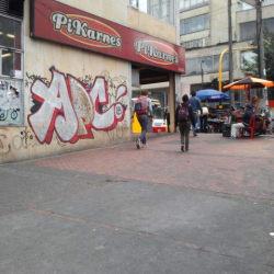 Pikarnes en Bogotá