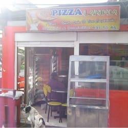 Pizzalandia en Bogotá