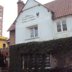 Universidad Pedagógica y Tecnológica de Colombia en Bogotá