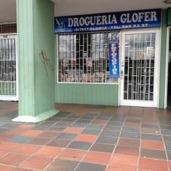 Droguería Gloffer en Bogotá
