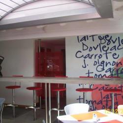 Pizzería Fresca en Bogotá