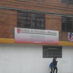 Universidad del Tolima IDEAD en Bogotá