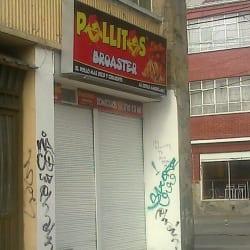 Pollitos Broaster Carrera 57 en Bogotá