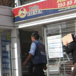 Pollo Fiesta Avenida Suba en Bogotá