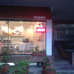 El Pan en Bogotá