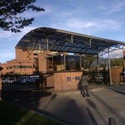 Registraduría Nacional del Estado Civil en Bogotá