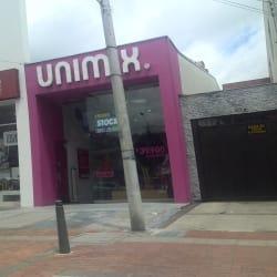 Unimix en Bogotá