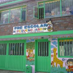 Preescolar Mi Pequeño Jardín en Bogotá