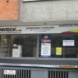 Prinntech en Bogotá