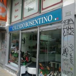 Calzado Bosentino  en Bogotá
